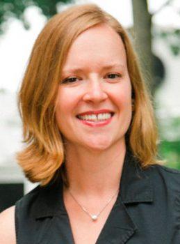 Becca Murphy, Director